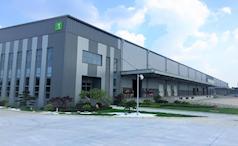 惠州博罗县新建丙一类高标准仓库招商