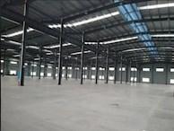 长沙县开元东路大型产业园钢架高台仓招租