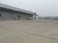 荆门市东宝区杨家桥专业仓配物流园仓库出租