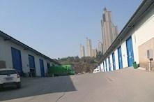 郑州市二七区嵩山南路大型国企仓库出租