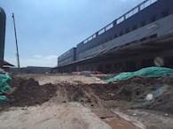 泉州石狮物流园在建高标仓库招租