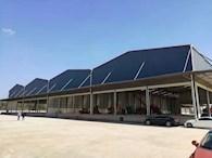 官渡区大板桥靠近320国道大型独栋仓库