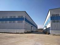 广州花都区工业园独门独栋厂库房出租