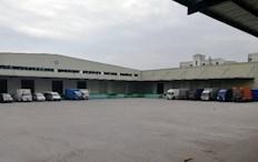 东莞塘厦物流园30000平仓配服务招商