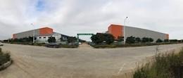 福州长乐湖南镇新建物流园高台库招租