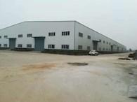 荆门市大型钢铁物流园仓库对外出租