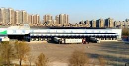 铁西区水产市场二环旁高标准暖库、干仓、冷库出租