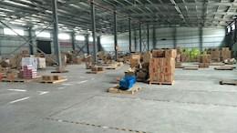 衡阳市石鼓区大型专业物流园招商