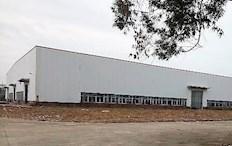 东莞市常平20000平钢构大仓招商
