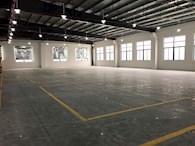 南海獅山4000平專業城市配送倉庫出租