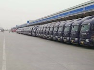 晋中市榆次区物流园3000平高台库招租