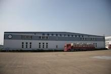 宁波空港物流园100000平普通仓库出租