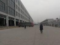 郑州市荥阳市物流园99800平仓库招租