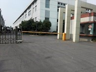 上海嘉定马陆镇单层独栋3500平仓库招租