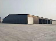 潍坊奎文区机场路附近钢结构仓库招租