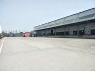 上海市奉贤区金海公路大面积高标仓库招商