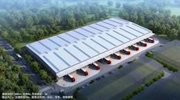 武汉东西湖区双龙附近10600平仓库招商