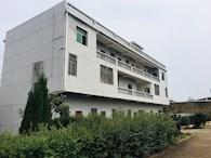江西省乐平市工业园2800平厂房招租