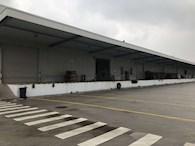 东莞南城物流园10000平高台标准仓出租