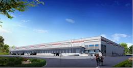 郑州市新郑航空港区仓配一体物流园招商