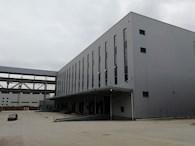 龙泉经开区新建10万平米标准仓库招租