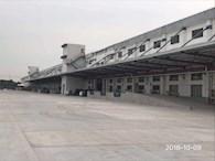 昆山花桥电商产业园28000平楼库招租