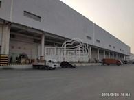青岛市北内47000平大型标准化仓库出租
