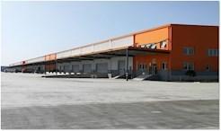 扬州广陵区新建84273平高标库出租