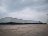 上海嘉定嘉安路附近42000平标准仓招商