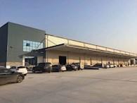 西安高陵区物流园52000平米仓库招租