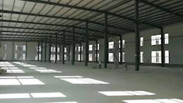 南通开发区东方大道附近新建厂房出售