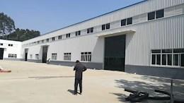 天府新区国际生物城4000㎡仓储独院出租