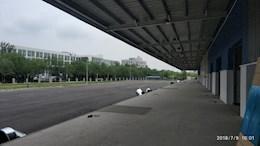 北京通州台湖镇4000平正规库房招租