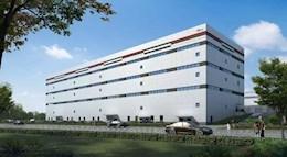 长沙市长沙县空港高标产业园
