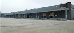 海南儋州洋浦经济开发区高标物流仓招租