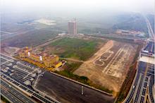 江津綜保區旁繞城高速下道口露天堆場招租