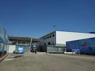 青岛西海岸新区新建90000平高标库招商