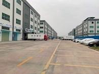 广州花都区产业园2880平仓配服务招商