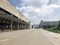 成都雙流自貿區西航港大道樓庫對外招商