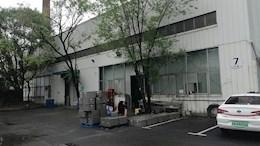上海宝山区2060平多温区冷库招商