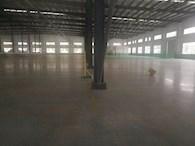 赣州章贡区5000平钢结构标准厂房招租