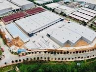广州从化工业园新建30000平高标仓招租