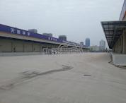 遂宁蓬溪工业园12000平厂房仓库招租