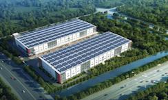 廊坊龙河高新区新建优质仓库出租