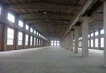 咸阳市渭城区新建11830平高台仓库出租