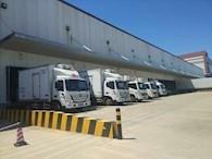 海口市桂林洋经济开发区产业园冷冻库招商