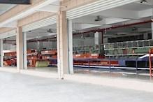 河南省漯河市源汇区仓配一体服务招商