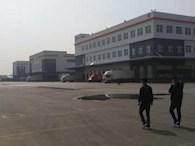 陝西省咸陽市渭城區6500平電商倉庫招商