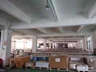 深圳寶龍工業區4000平樓庫倉配服務招商