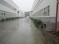 重庆合川工业园区6500平厂房出租
